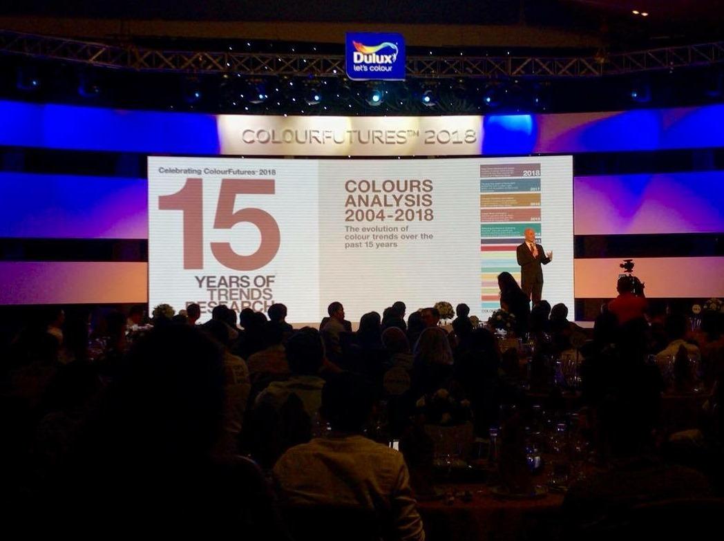 akzonobels dulux introduces colour of 2018