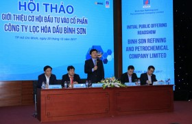 dung quat ipo expected to bring in 176 million