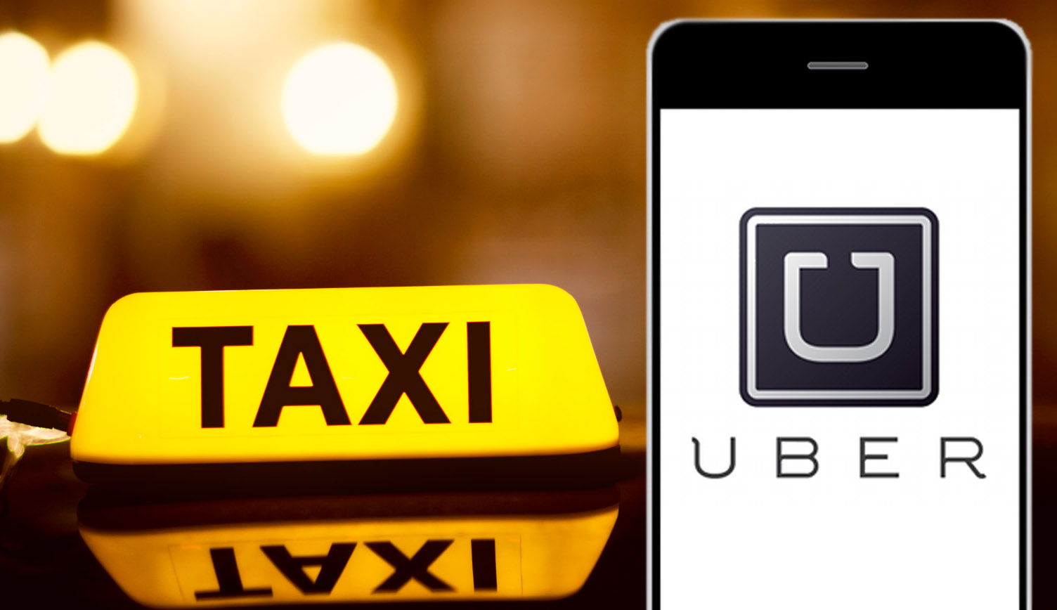 burning question uber and grabs legal status