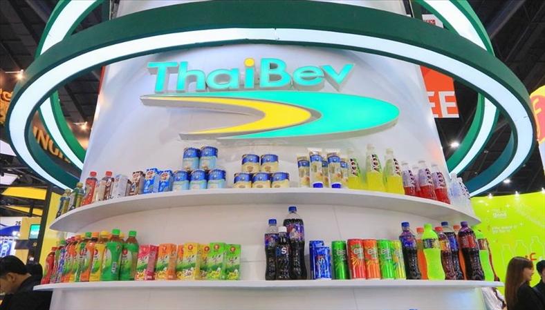 ThaiBev finances Sabeco acquisition from loans