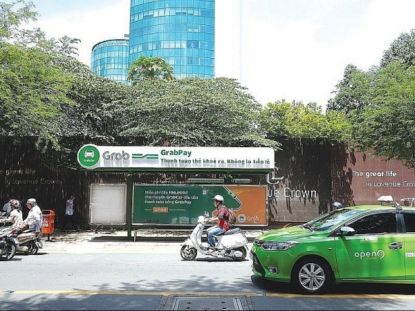 deal between grab and uber may be prohibited in vietnam