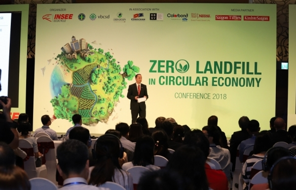 the circular economy sustainable development for big companies