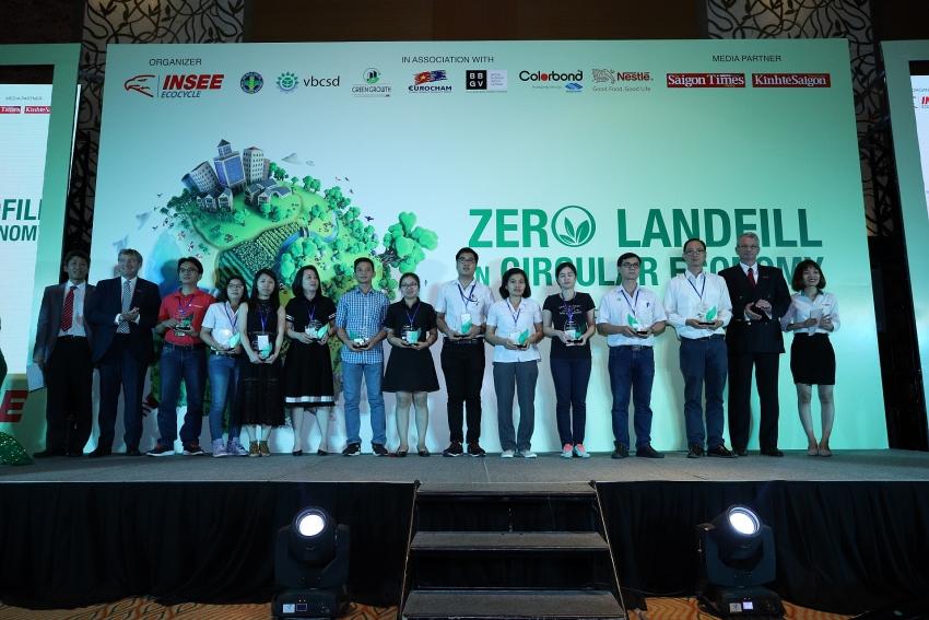 the circular economy sustainable development for big companies