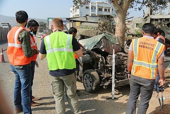 bosch multi sectoral collaboration is key to safer roads