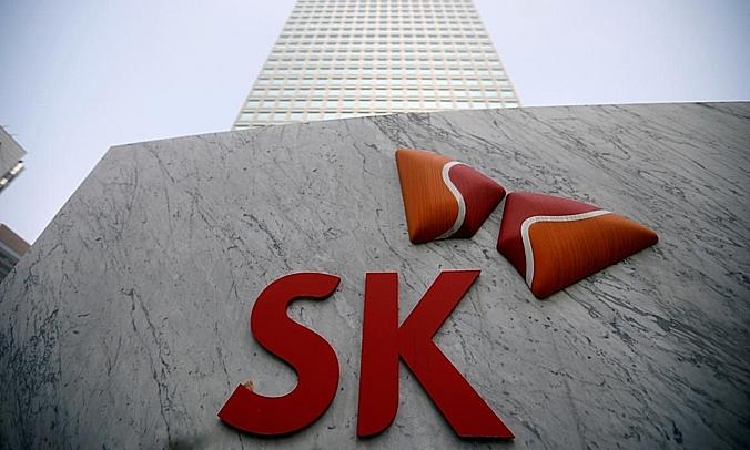 sk establishes 850 million fund to invest in vietnam