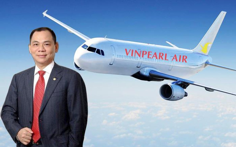 vingroup halts aviation arm vinpearl air