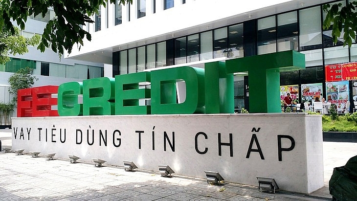 fe credit experienced 163 per cent decrease in its pre tax profit while npl increased in 2020