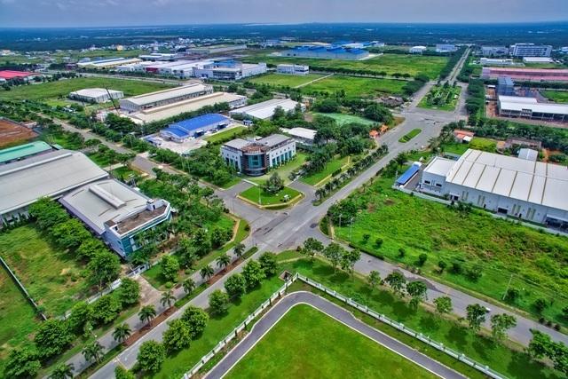 viglaceras 124 million industrial park in bac ninh approved