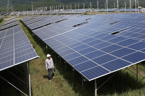 gunkul engineering invests in solar power plant in vietnam