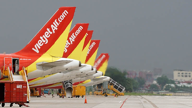 vietjet secures longer repayment timeline on aircraft loan
