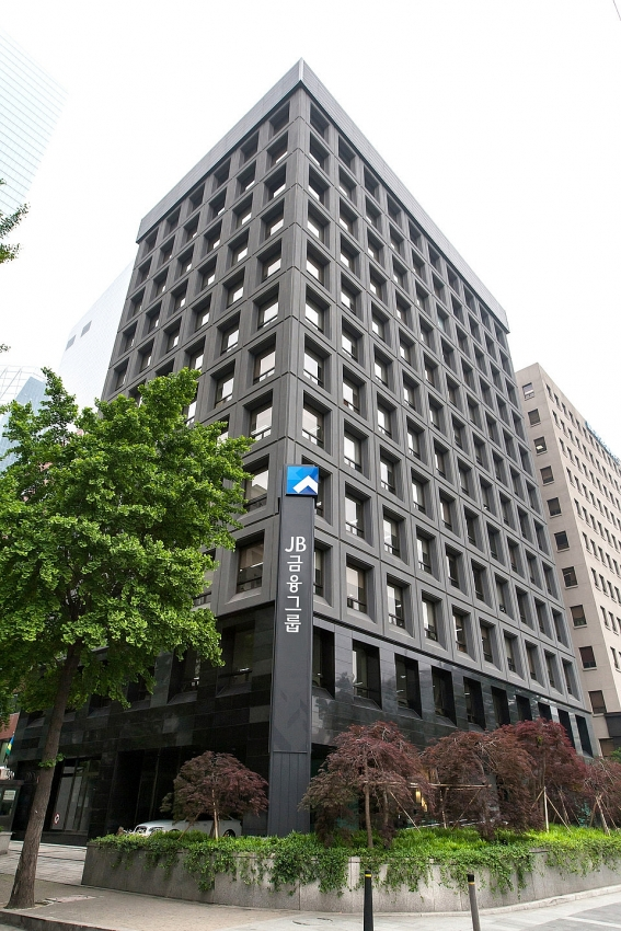 jb financial acquires vietnam based morgan stanley gateway securities
