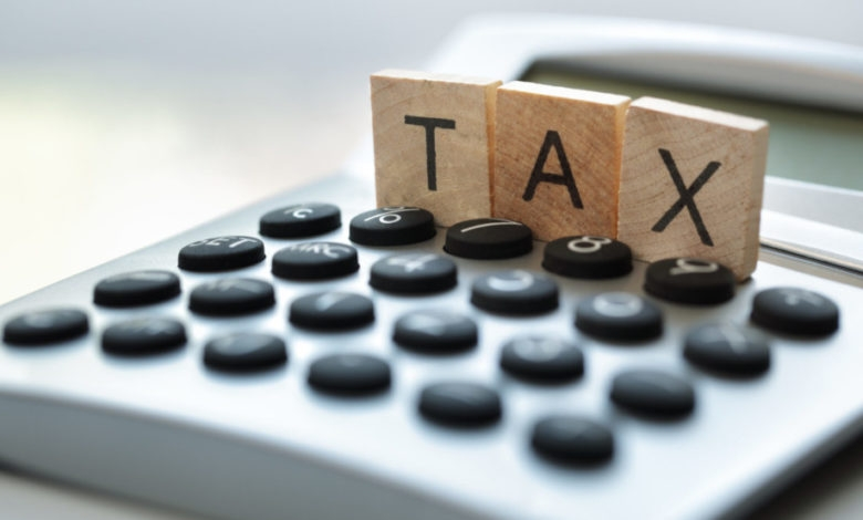 government tax cuts to ease burden on businesses