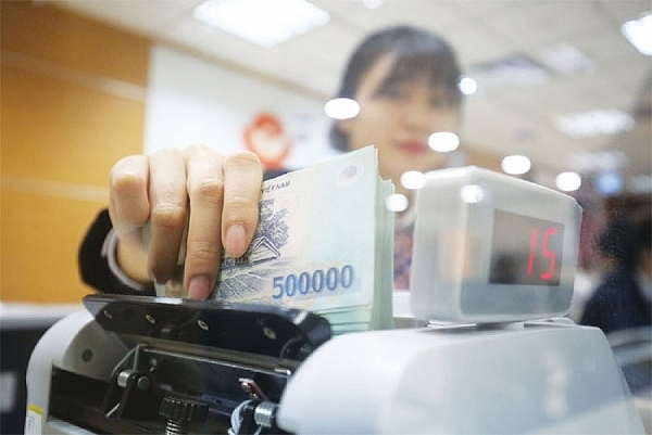 sbv to ease credit growth for commercial banks in vietnam