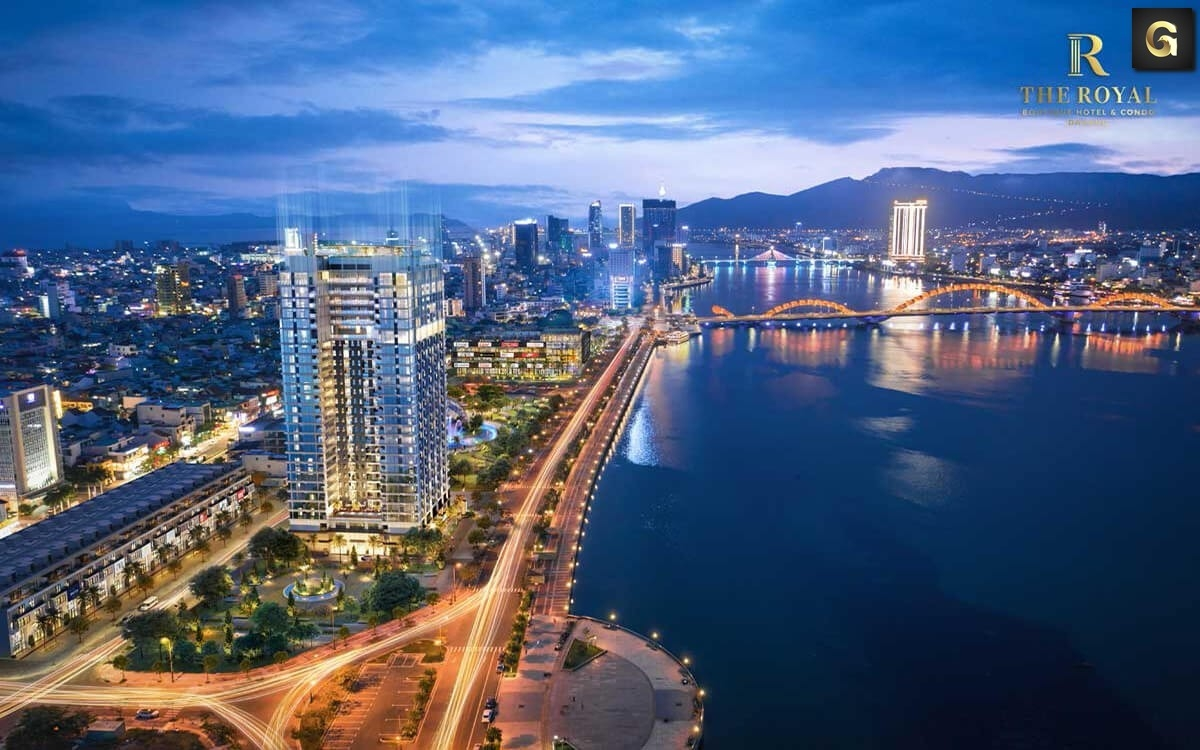 southern vietnamese real estate market emergence of large ma deals
