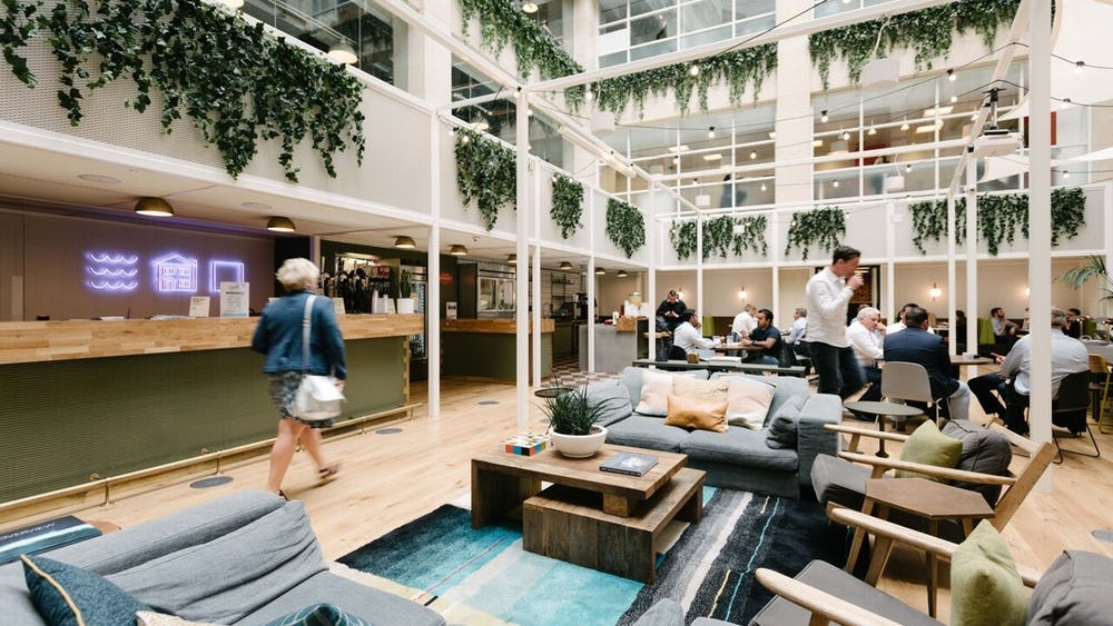 wework plans to cut 4000 jobs worldwide