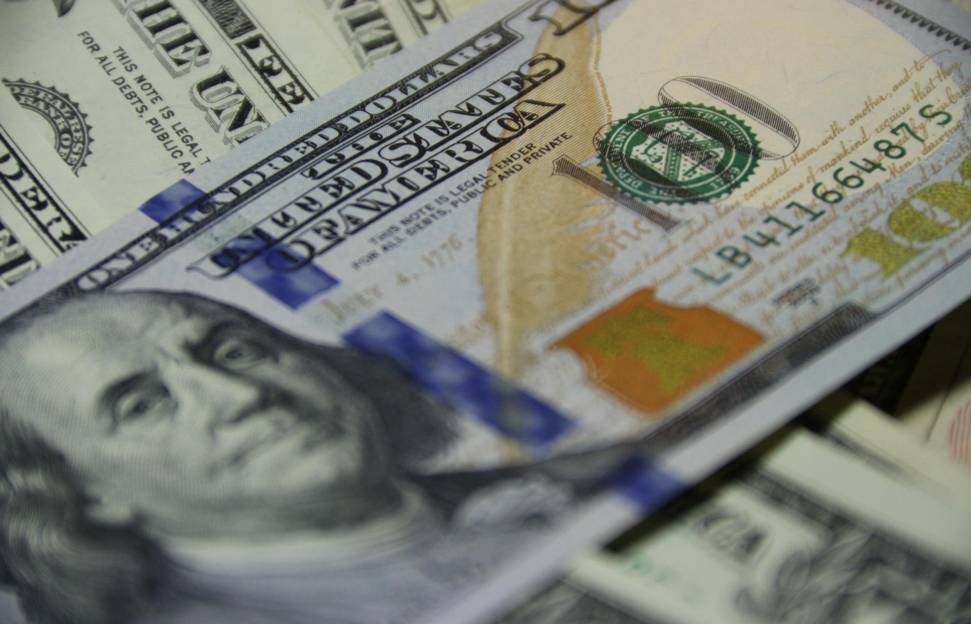US Treasury announces largest treasury security holders