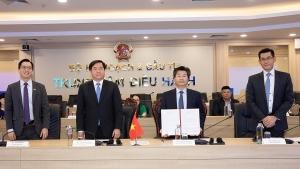 uob secures more than 2 billion of fdi into vietnam