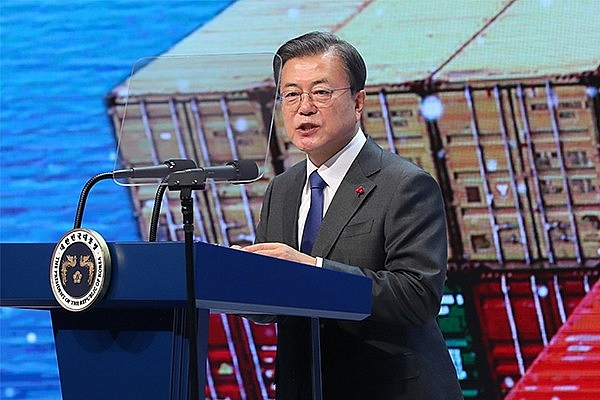 south korea holds an active attitude to join cptpp after rcep