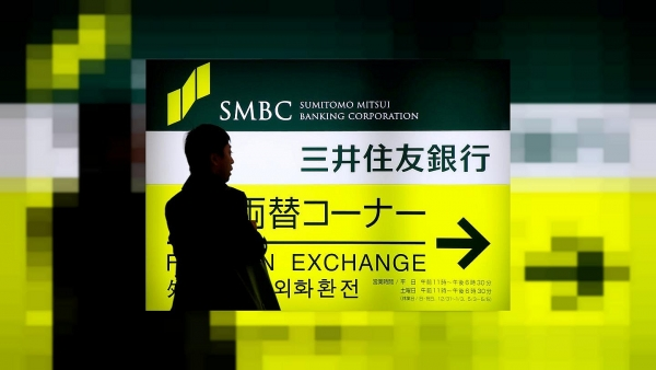 sumitomo mitsui financial group shows interest in acquiring banks in asia