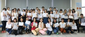 anzs moneyminded programme promotes money management skills in vietnam