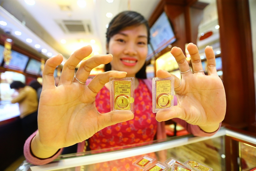golds turn to shine this year