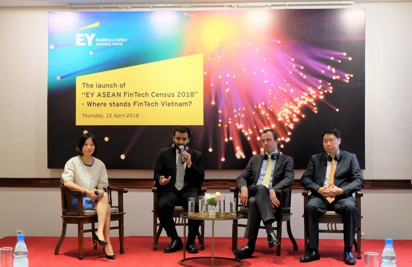 ey where is fintech in vietnam