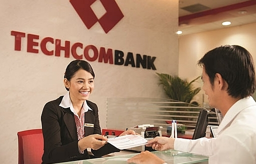 164 million techcombank shares sold out to institutional investors