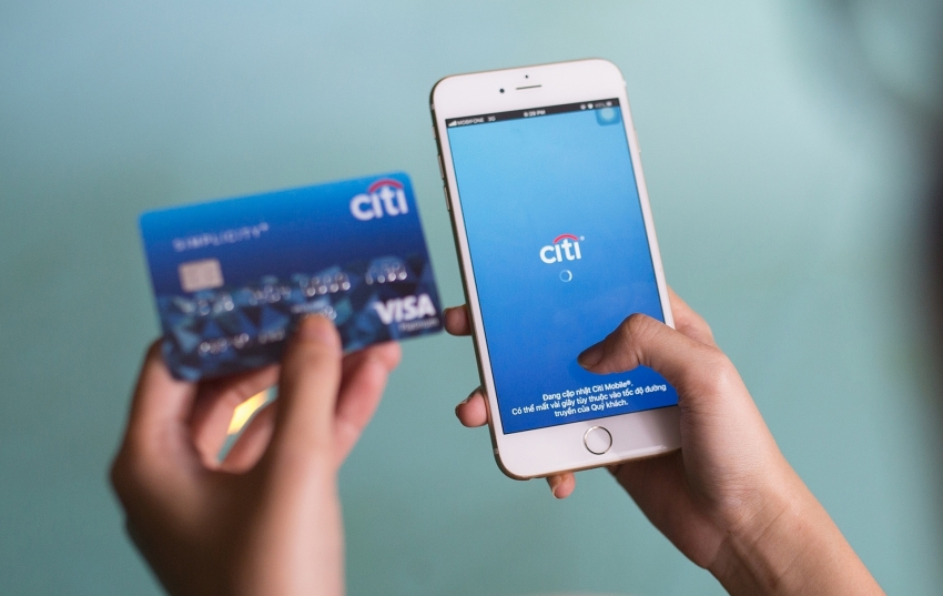 citi welcomes 1 million new mobile banking users across asia pacific