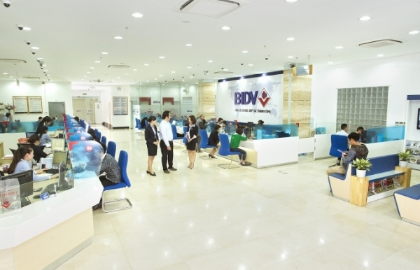 bidv proposes shareholders to approve stake sale to keb hana