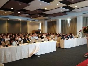 kpmg hosts seminars to discuss state bank of vietnams circular 13