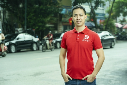 go viet storms into food delivery but takes small steps in fintech