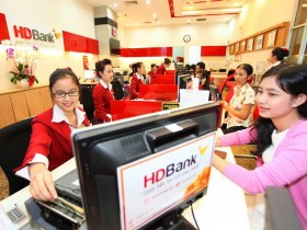 hdbank to pay out dividends at 35 per cent ratio