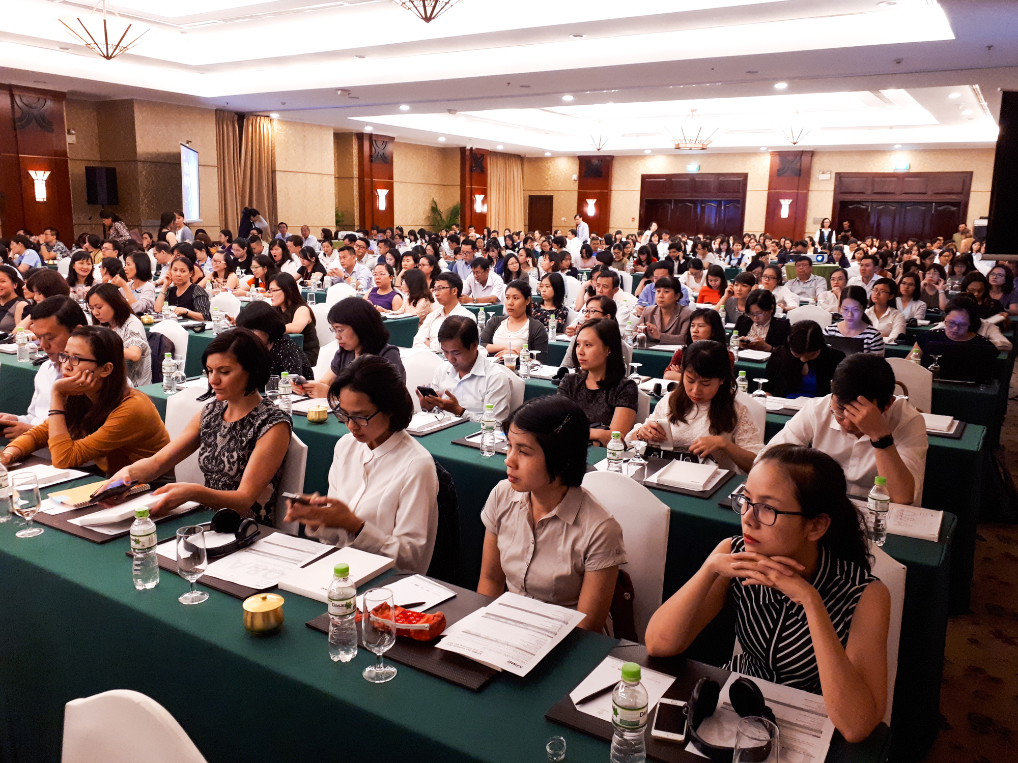 kpmg vietnam kicks off annual tax seminars