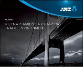 ANZ upbeat about Vietnam's prospects