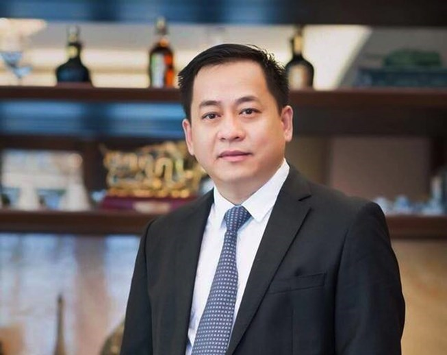 vietnamese ministry of public security arrested phan van anh vu