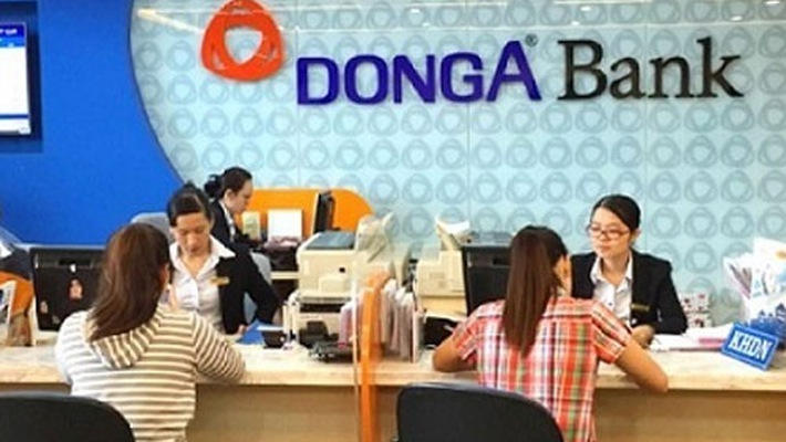 arrest warrant on former head of dong a bank
