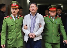 PVC trial ends in life sentence
