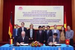 Vietnam and Germany sign MoU on co-operatives development