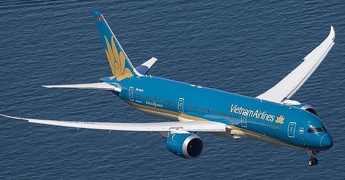 vietnam airlines group achieves 120 million profit in 2018