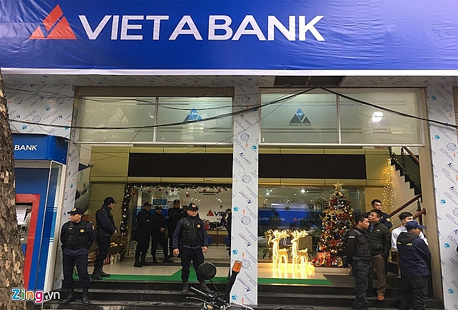 two customers lose vnd17 billion from vietabank savings books