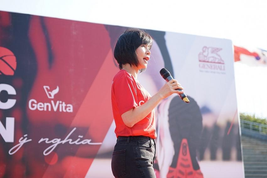 generali vietnam pioneers digital health and charity fundraising