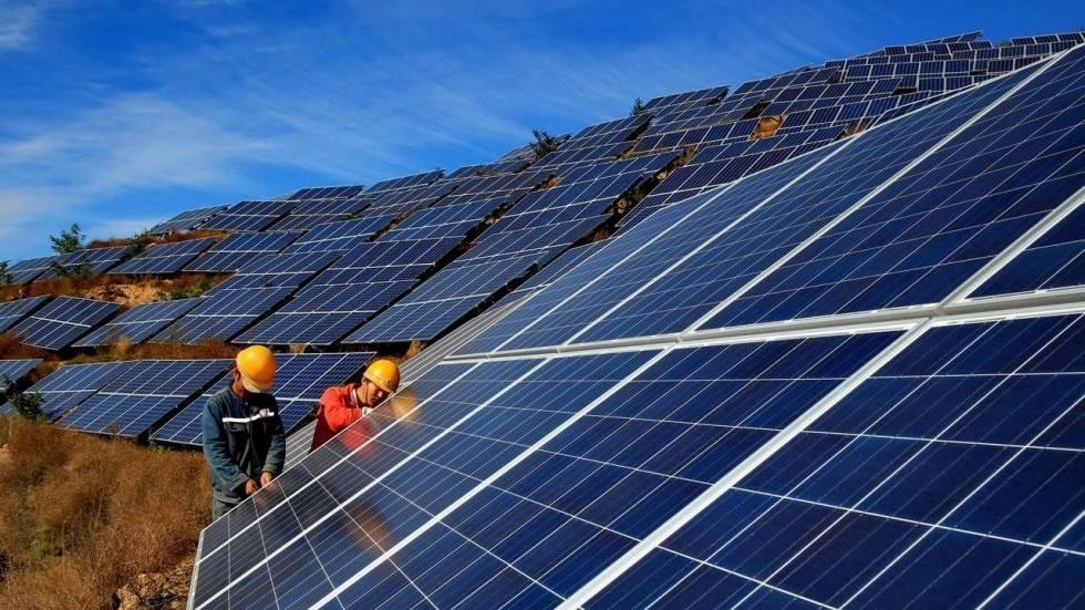 unlock long term financing for solar power in vietnam