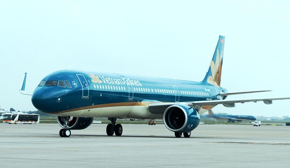 bidding for repair and overhaul aps5000 apu of vietnam airlines
