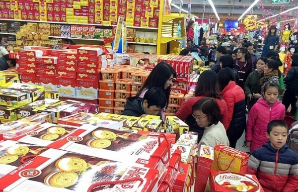 fmcg forecasted to grow fast during lunar new year festivities