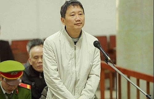 trinh xuan thanh receives second life sentence