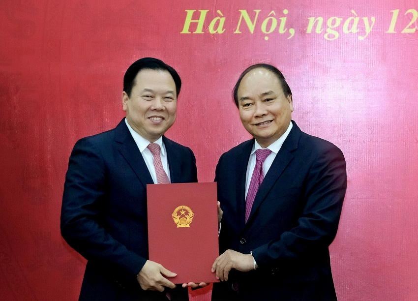 committee established to rule over vnd5 quadrillion state capital