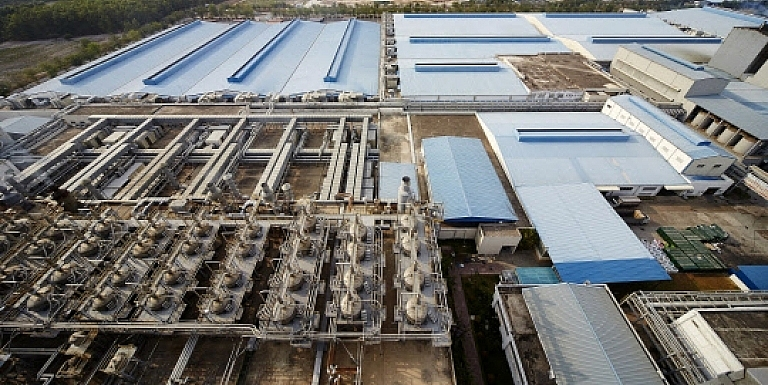 hyosung group to pour 6 billion into vietnams chemical and heavy industries