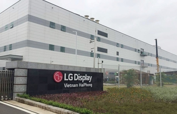 lg display reports large losses for 2019