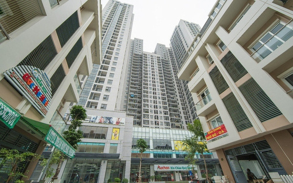 hanoi authorities isolate apartment residents for coronavirus