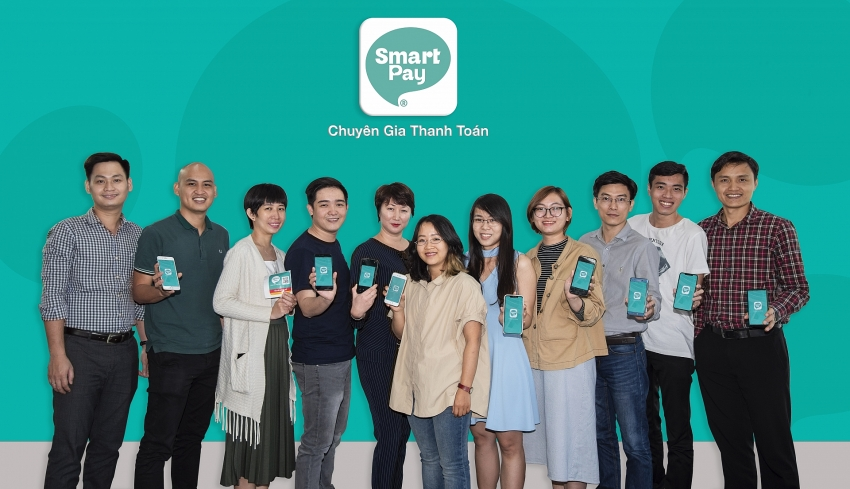 smartpay e wallet launches cardless virtual loyalty programme